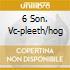 6 SON. VC-PLEETH/HOG