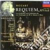 Wolfgang Amadeus Mozart - Requiem - Solti