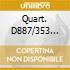 QUART. D887/353 ALLEGRI