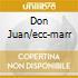 DON JUAN/ECC-MARR