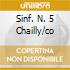 SINF. N. 5 CHAILLY/CO