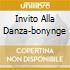 INVITO ALLA DANZA-BONYNGE