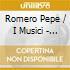 CONC. X CHIT. ROMERO/MUSIC