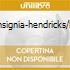 INSIGNIA-HENDRICKS/LA