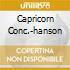 CAPRICORN CONC.-HANSON