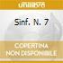 SINF. N. 7