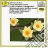 Johannes Brahms - Altrhapsodie / Schicksalslied / Triumphlied - Sinopoli