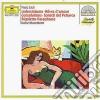 Franz Liszt - Liebestraume / Reves D'Amour / Consolations - Barenboim