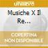 MUSICHE X IL RE HOGWOOD/AAM