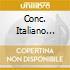 CONC. ITALIANO MARRINER/ASM