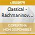 Classical - Rachmaninov - Bells