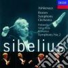 Jean Sibelius - Orchestral Works
