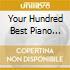 BEST PIANO TUNES VOL. 5 VARI