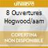 8 OUVERTURES HOGWOOD/AAM