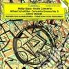 Philip Glass - Violin Concerto / Alfred Schnittke - Concerto Grosso - Kremer / Erno Dohnanyi