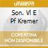 SON. VL  E PF KREMER