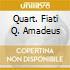 QUART. FIATI Q. AMADEUS
