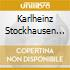 Karlheinz Stockhausen - Reise M.-solisten V.