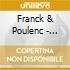 Franck & Poulenc - Sinfonie In D-Moll
