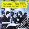 Gil Shaham / Goran Sollscher - Niccolo' Paganini For Two