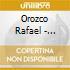 LE OPERE X ORCH. OROTZCO