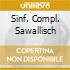 SINF. COMPL. SAWALLISCH