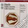 Haydn / Accardo / Walevska - Violin & Cello Concertos
