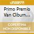 PRIMO PREMIO VAN CLIBURN PEDRONI