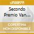 SECONDO PREMIO VAN CLIBURN PEDRONI
