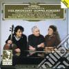 Johannes Brahms - Violinkonzert / Doppelkonzert - Karajan