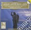 Wolfgang Amadeus Mozart - Grosse Messe C-moll - Karajan