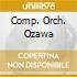 COMP. ORCH. OZAWA