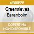 GREENSLEVES BARENBOIM