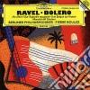 Maurice Ravel - Bolero/ma Mere - Boulez