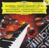 Antonin Dvorak - Klav.Quint.Op.81/Klav.Qua