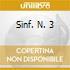SINF. N. 3