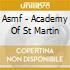 CONCERTI MARRINER/ASM