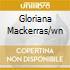 GLORIANA MACKERRAS/WN
