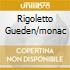 RIGOLETTO GUEDEN/MONAC