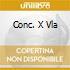 CONC. X VLA