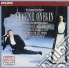 Pyotr Ilyich Tchaikovsky - Eugene Onegin - Dmitri Hvorostovsky , Bychkov Semyon, Orchestre De Paris