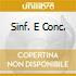 SINF. E CONC.