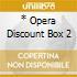 * OPERA DISCOUNT BOX 2