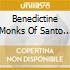 Coro Monjes De La Abadia Santo - Chant Gregorien A Silos-Coro Monjes