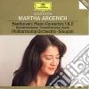 Ludwig Van Beethoven - Conc. Pf N. 1 E 2 - Argerich/Sinopoli