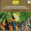 Elgar / Maisky / Sinopoli - Enigma Variations / Cello Concerto