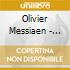 Messiaen, O. - Concert A Quatre