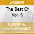 THE BEST OF VOL. 6