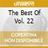 THE BEST OF VOL. 22