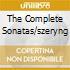 THE COMPLETE SONATAS/SZERYNG